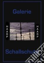 Galerie Schallschutz - Haarp cd musicale di Schallschutz Galerie