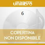6 cd musicale