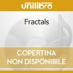 Fractals cd musicale