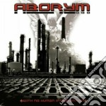 Aborym - With No Human Intervention cd musicale di ABORYM