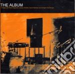 Arrington De Dionyso - The Album cd musicale di ARRINGTON DE DIONYSO