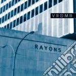 Vromb - Rayons cd musicale di VROMB