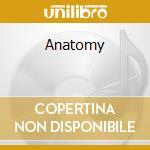 Anatomy cd musicale