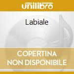 Labiale cd musicale