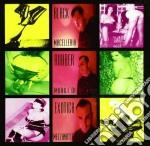 Macelleria Mobile Di Mezzanotte - Black Rubber Exotica cd musicale di MACELLERIA MOBILE DI