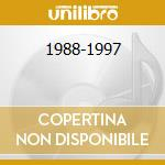 1988-1997 cd musicale