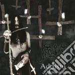 Inchiuvatu - Addisiu/demoniu cd musicale di INCHIAVATU