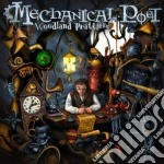 Mechanical Poet - Woodland Prattlers cd musicale di Poet Mechanical