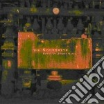 Soundbyte, The - Rivers Of Broken Glass cd musicale di The Soundbyte