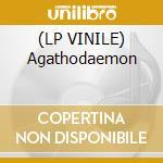 (LP VINILE) Agathodaemon lp vinile