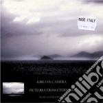 Kirlian Camera - Pictures From Eternity cd musicale di Camera Kirlian