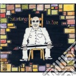 Satantango - Mr.bore cd musicale di SATANTANGO