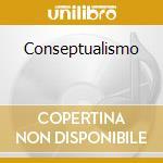 Conseptualismo cd musicale