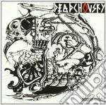 Deadchovsky - Decadence Revolution cd musicale di DEADCHOVSKY