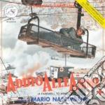 Addio Alle Armi /La Contessa Scalza  cd musicale di O.S.T.