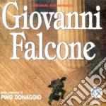 Pino Donaggio - Giovanni Falcone cd musicale di O.S.T.