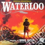 Nino Rota - Waterloo cd musicale di O.S.T.