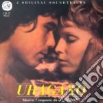 Uragano / La Diga Sul Pacifico cd musicale di O.S.T.
