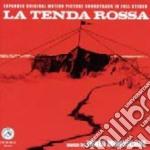 Ennio Morricone - La Tenda Rossa cd musicale di Ennio Morricone