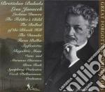 BAKALA BRETISLAV INTERPRETA cd musicale