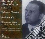 Reiner Fritz Vol.1  - Reiner Fritz Dir  /pittsburg Symphony Orchestra cd musicale