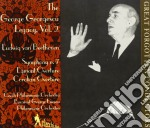 Georgescu George Vol.2  - Georgescu George Dir  /czech Philharmonic Orchestra, Bucharest George Enescu Philharmonic Overture cd musicale