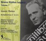 WALTER BRUNO VOL.1 cd musicale