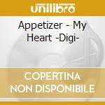 My heart cd musicale