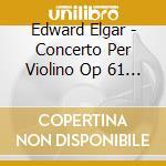 Elgar edward cd musicale