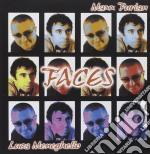 Maxx Furian / Luca Meneghello - Faces cd musicale di FURIANO & MENEGHELLO