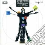 Alessandro Esseno - La Terra Non Finisce All'or. cd musicale di ESSENO ALESSANDRO