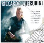Riccardo Cherubini - Riccardo Cherubini cd musicale di Riccardo Cherubini