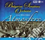Bulgarian Symphony Orchestra - Atmosfere cd musicale di BULGARIAN SYMPHONY ORCHESTRA