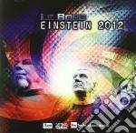 Einstein 2012 cd musicale di Borg Le