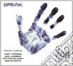 Strings 24 - Speak cd musicale di Strings 24