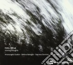 Fool Circle - Moving Thoughts cd musicale di Circle Fool