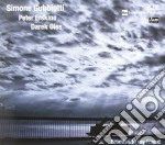 Simone Gubbiotti / Peter Erskine - Promise To My Friend cd musicale di Gubbiotti - erskine