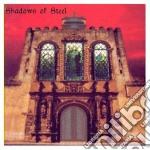 Shadows Of Steel - Shadows Of Steel cd musicale di SHADOWS OF STEEL