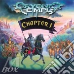 Cryonic Temple - Chapter I cd musicale di Temple Cryonic