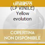 (LP VINILE) Yellow evolution lp vinile di Alphabet Blue