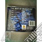 The Best Of Delegati - cd musicale di ARTISTI VARI