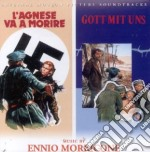 Agnese Va A Morire/Gott Mit Uns cd musicale di O.S.T.