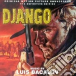 Django - The Definitive Edition cd musicale di O.S.T.