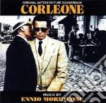 Ennio Morricone - Corleone cd musicale di O.S.T.