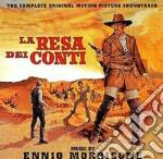 Ennio Morricone - La Resa Dei Conti cd musicale di Ennio Morricone