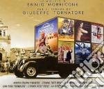 Ennio Morricone - Le Musiche Di Ennio Morricone Per Il Cinema Di Giuseppe Tornatore cd musicale di Ennio Morricone