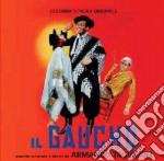 Armando Trovaioli - I Mostri - Il Gaucho cd musicale di Armando Trovajoli