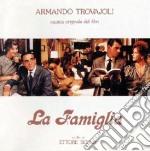 Armando Trovaioli - La Famiglia cd musicale di Armando Trovajoli