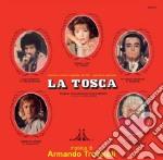 Armando Trovaioli - La Tosca cd musicale di Armando Trovajoli