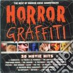 Artisti Vari - Horror Graffiti cd musicale di ARTISTI VARI